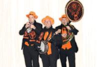 Jagermeister Dixieland Orkest
