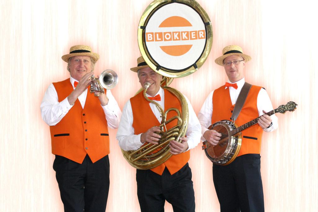 Huisorkest Blokker