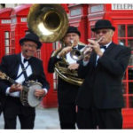 Dixieland Engels Orkest
