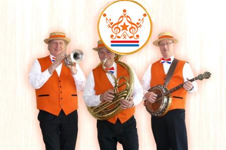 Oranje Dixieland Orkest