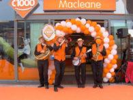 Jazzband.nl opent C1000 filiaal